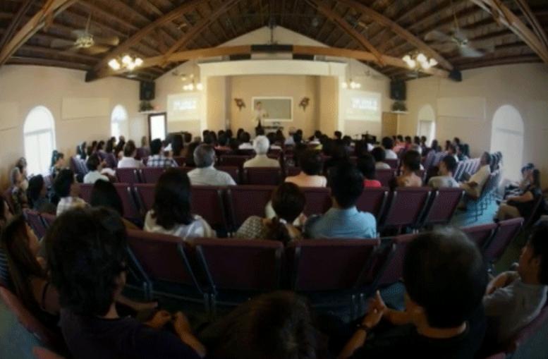 CCFLA Worship Service
