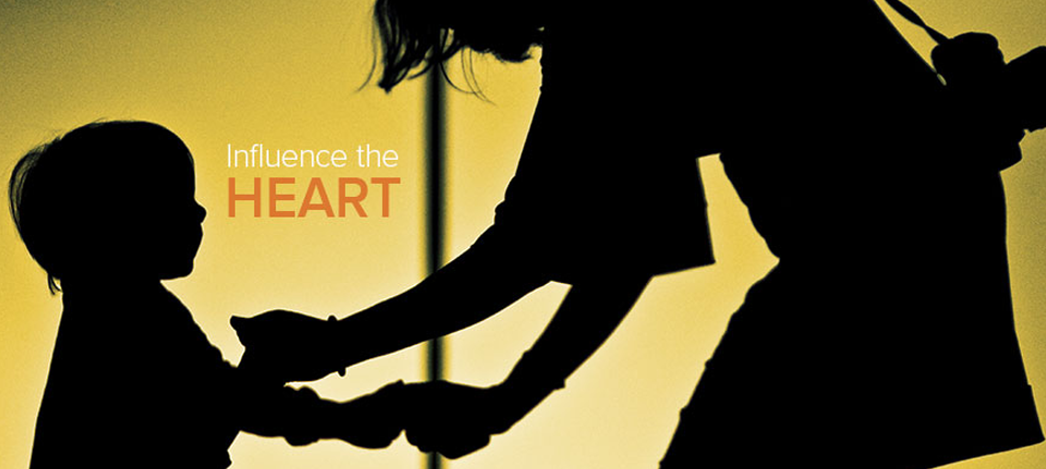 Influence The Heart