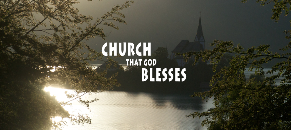 Church that God Blesses