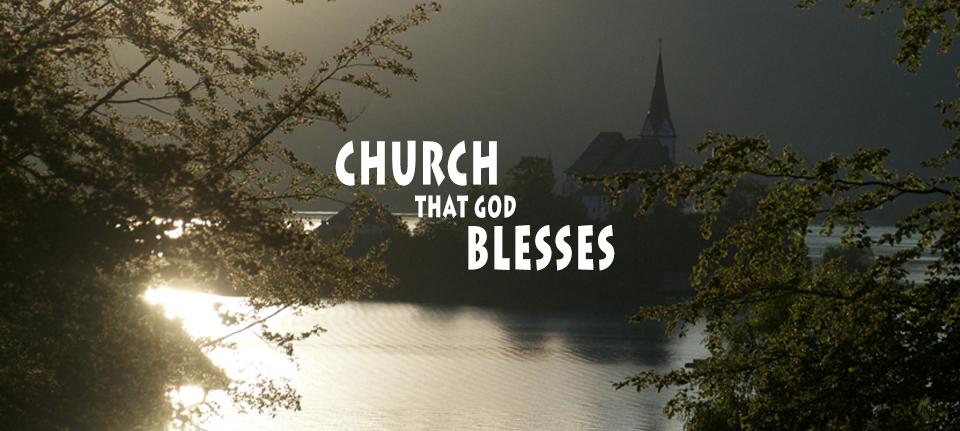 Church that God Blesses