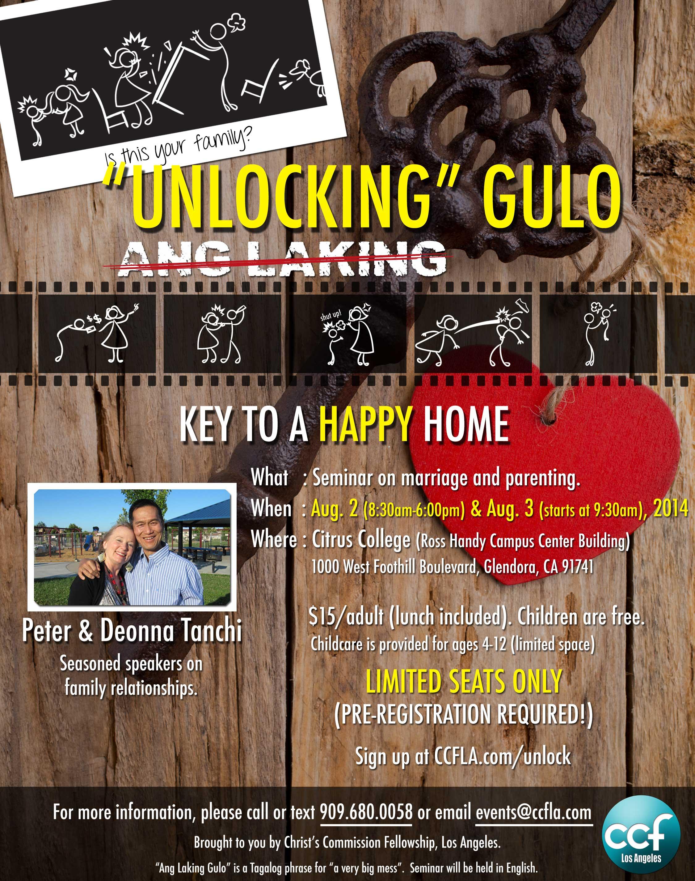 Unlocking the Gulo