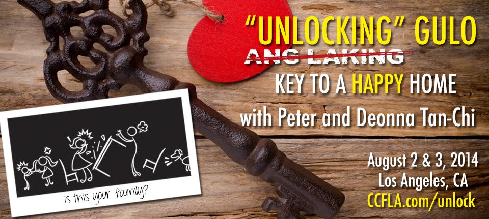 Unlocking (ANG LAKING) Gulo