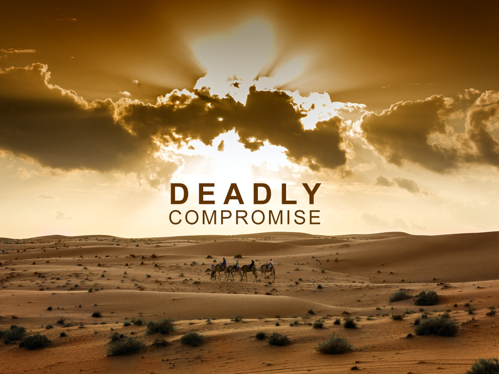 Deadly Compromise