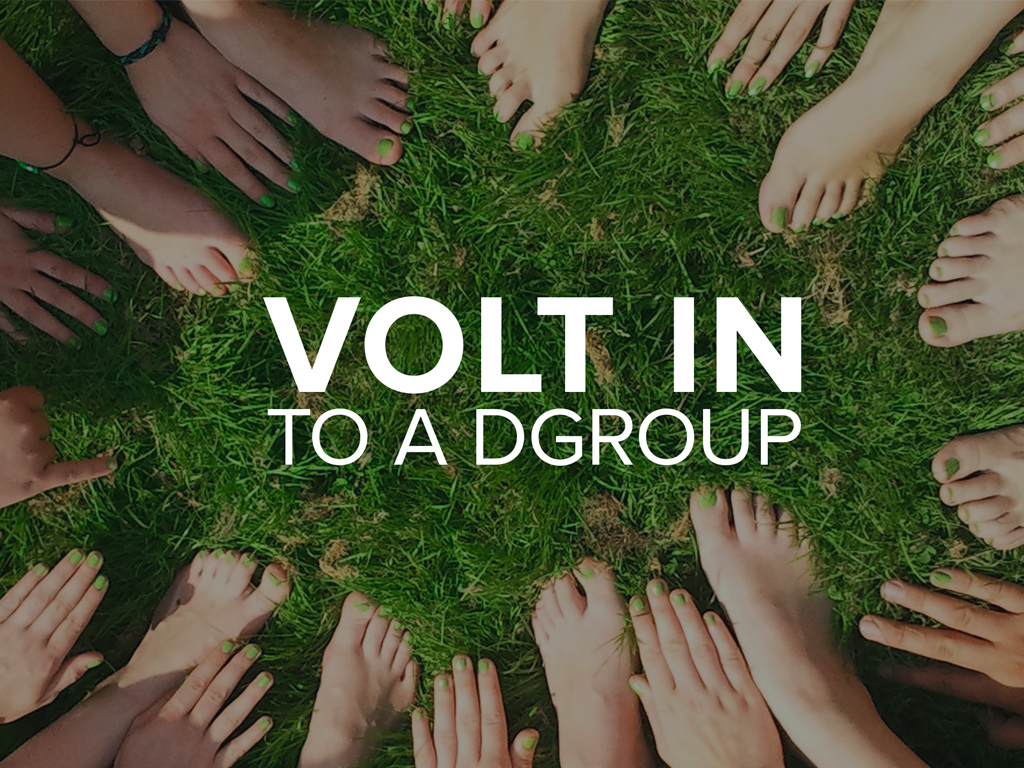 Volt In to a Dgroup
